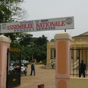 Siège de l'Assemblée nationale du Bénin